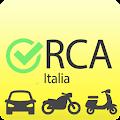 Verifica RCA Italia