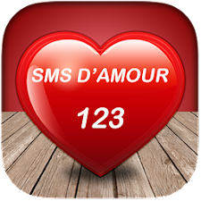 123 SMS D'amour