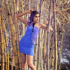 anggie ...  by Andika K Wardana - People Fashion