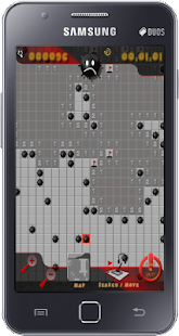 Minesweeper 512 x 512 square- screenshot thumbnail