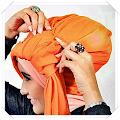 Download Hijab Turban Tutorials APK for Android Kitkat