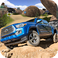 Truck Driver 4x4 Offroad APK for Bluestacks