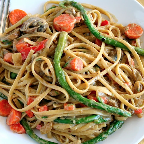 10 Best Pasta Primavera Red Sauce Recipes Yummly