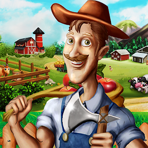Big Little Farmer Offline Farm