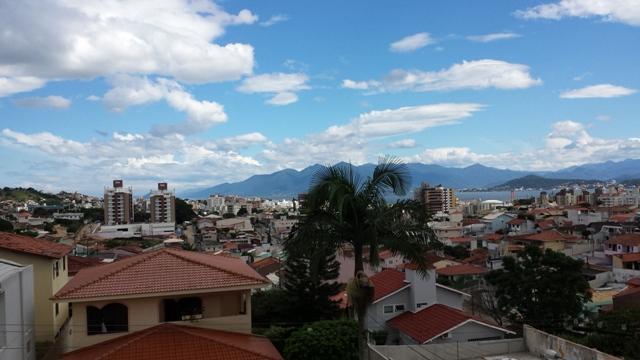 Imagem Apartamento Florianópolis Capoeiras 1981430