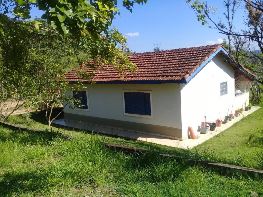 Lindo Sítio á venda ou permuta - Estância Santa Maria do Laranjal - Atibaia/SP