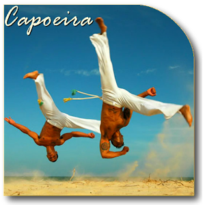 Capoeira Lessons for Android