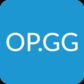 App OP.GG - ALL about LoL version 2015 APK
