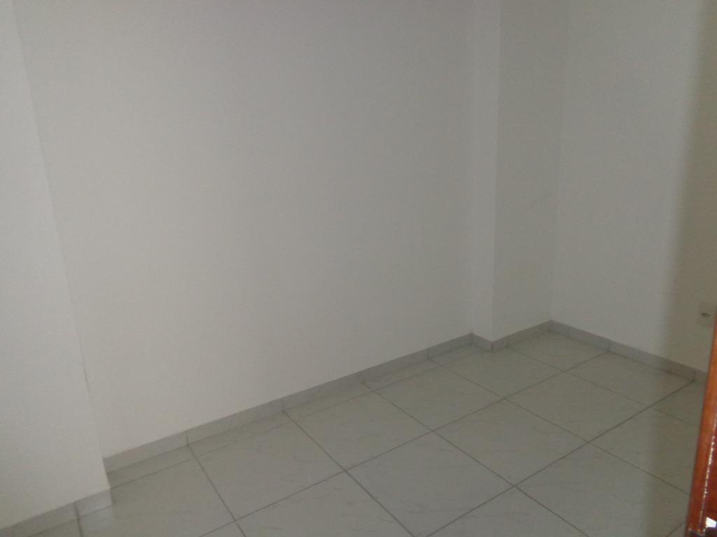 Apartamento residencial para locação, Tambauzinho, João Pessoa - AP5882.