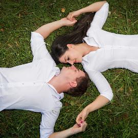Love by Marko Stanisic - Wedding Bride & Groom ( srbija, love story, vencanja, beautiful, photo, photography, beautiful wedding, love, beautiful brides, prewedding, krusevac, wedding, weddings, couple, bride and groom, day, nikon, bride, groom )