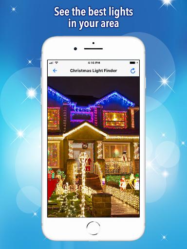 Christmas Light Finder screenshot 3