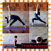 Download yoga positions APK for Android Kitkat
