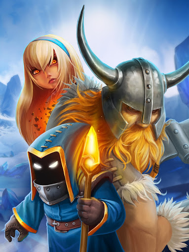 Forge of Legends screenshot 6