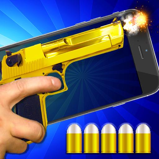 Weapons of War : Gun simulator (game)