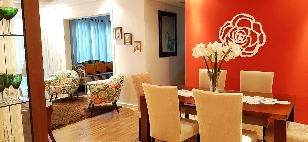 Imagem Apartamento Joinville Atiradores 2126506