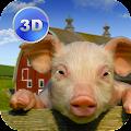 Euro Farm Simulator: Pigs APK for Bluestacks