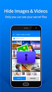 App DU Antivirus Security - Applock & Privacy Guard APK for Windows Phone