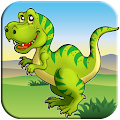 Download Kids Dinosaur Game Free APK on PC