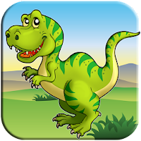 Kids Dinosaur Game Free For PC (Windows And Mac)