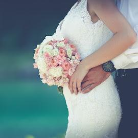 by Ana Tonžetić - Wedding Details