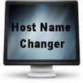 App HostName Changer *Root* apk for kindle fire