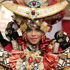 my smile by Girdan Nasution - People Fashion