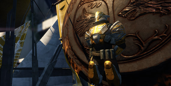 The Iron Banner returns to Destiny next week with new gear and rewards