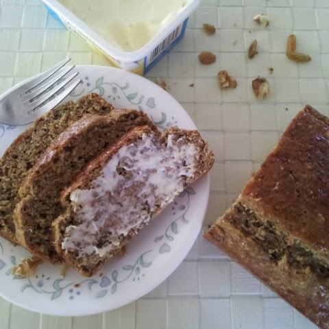 Healthy and Delicious Banana Bread