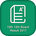 Free 10th 12th Board Result 2017 APK for Windows 8