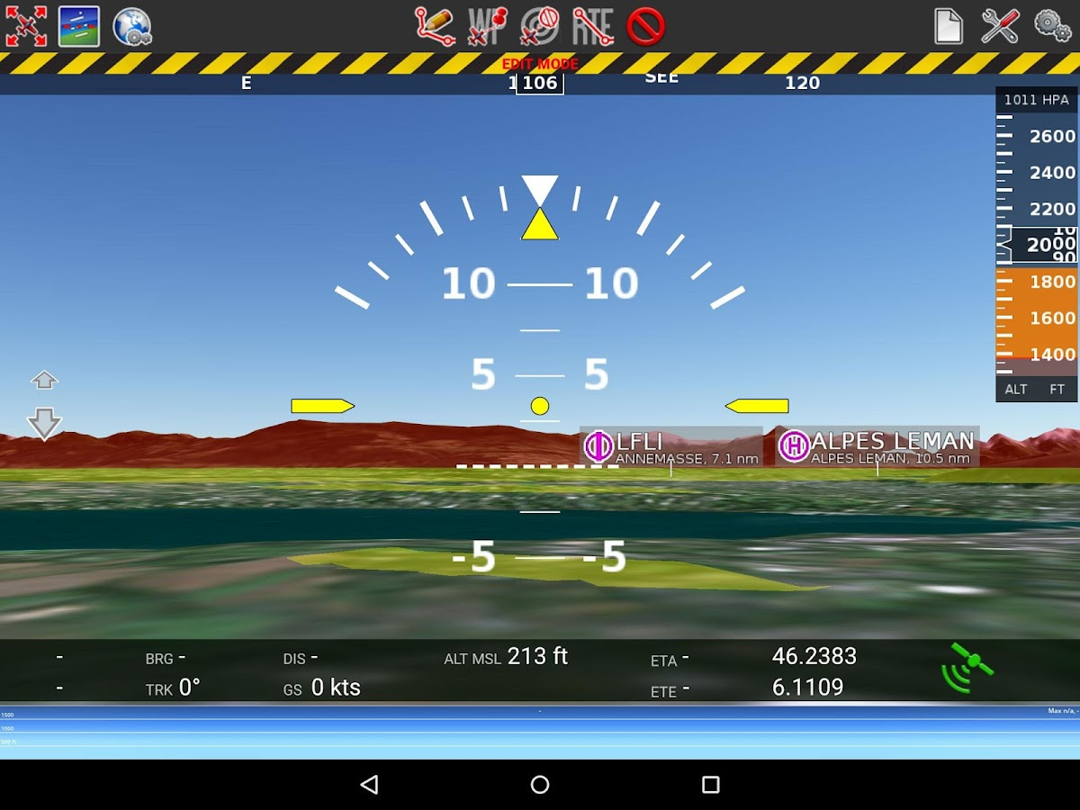 Air Navigation Pro Screenshot 8