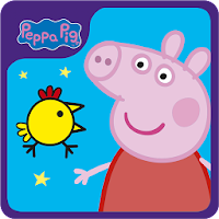Peppa Pig: Happy Mrs Chicken For PC