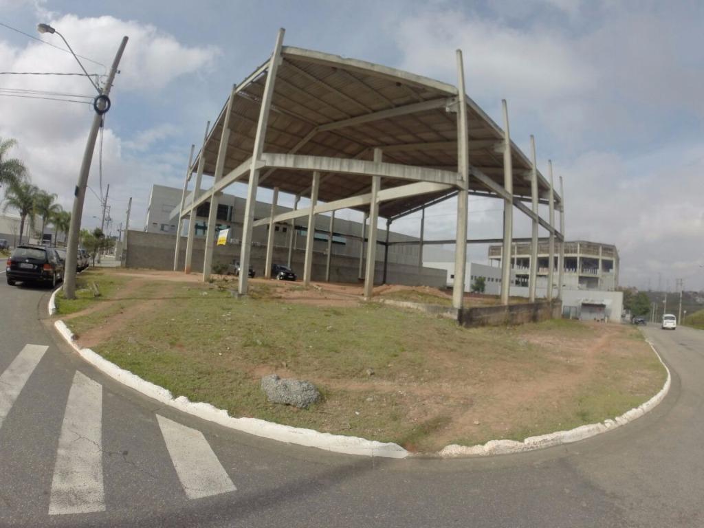 Barracão / Galpão
