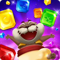 Jewel Pop : Treasure Island For PC