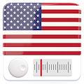 App All Radio USA FM Free Online 2.0.5 APK for iPhone