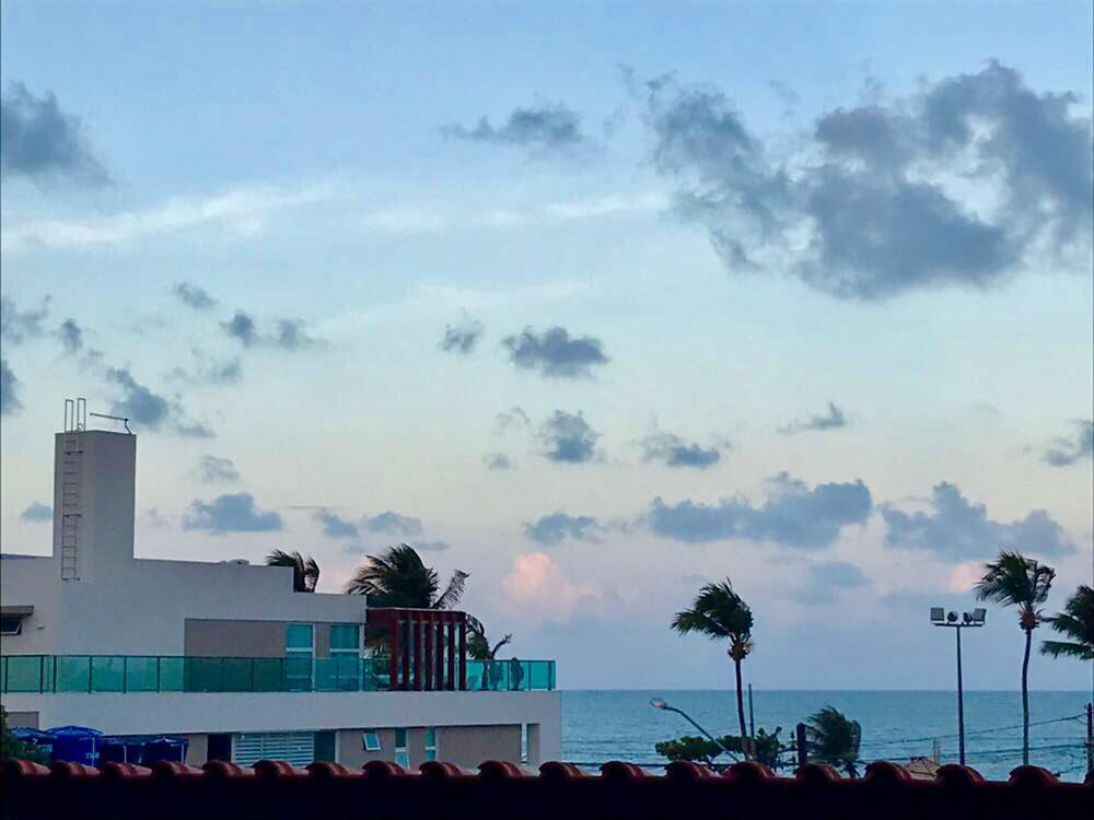 Flat com 1 dormitório à venda, 57 m² por R$ 230.000,00 - Cabo Branco - João Pessoa/PB