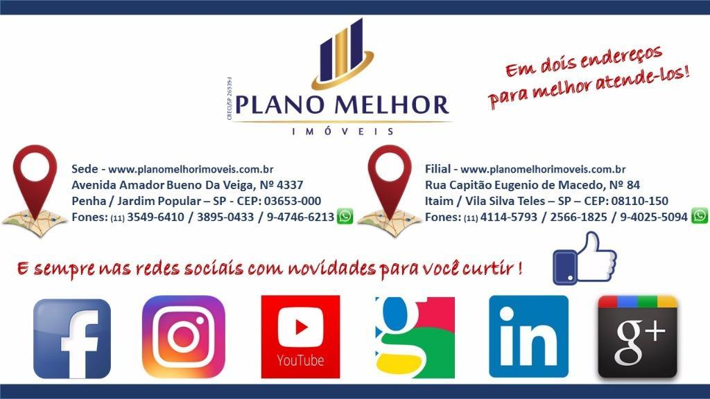 Apartamento Padrão à venda, Conjunto Habitacional Padre Manoel De Paiva, São Paulo
