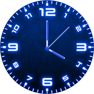 Download Analog Clock Live Wallpaper for Windows Phone