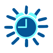 Download Nebo - Weather News Quotes Clock APK to PC