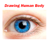 Download Learn To Draw HumanBody APK on PC