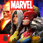 Game MARVEL Contest of Champions version 2015 APK