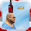 Game Bottle Shooter 3D-Deadly Game APK for Kindle