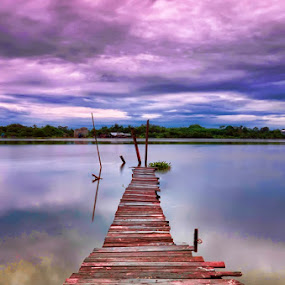 by Hendri Suhandi - Landscapes Travel