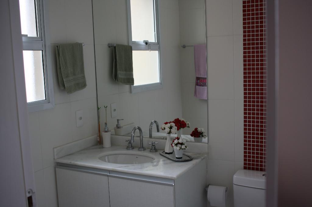 Apartamento de 3 dormitórios à venda em Alto Ipiranga, Mogi Das Cruzes - SP