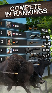 Game Wild Hunt:Sport Hunting Games. Hunter & Shooter 3D apk for kindle fire
