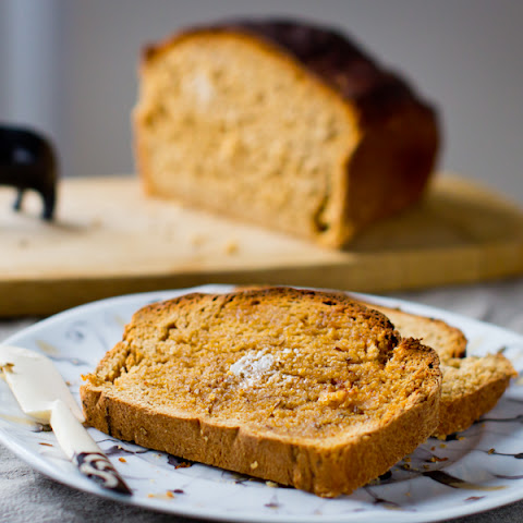 Buttermilk Rye-Whole Wheat Bread