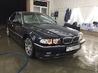 продам авто BMW 740 7er (E38)