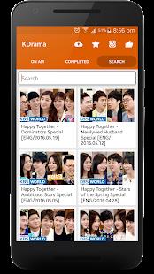 KDrama- screenshot thumbnail