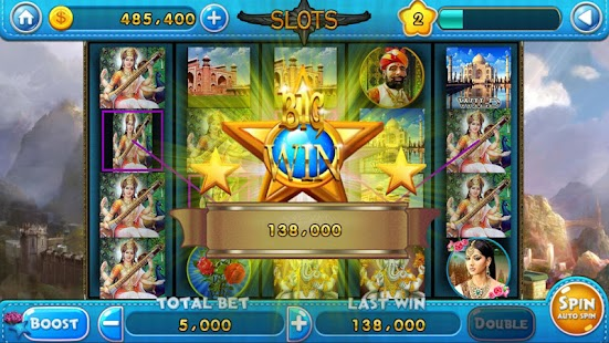 Rickety Cricket Slot Machine - Play Online or on Mobile Now