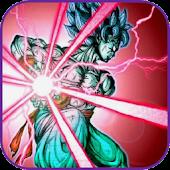 Goku Super Saiyan Survival Arc APK for Ubuntu