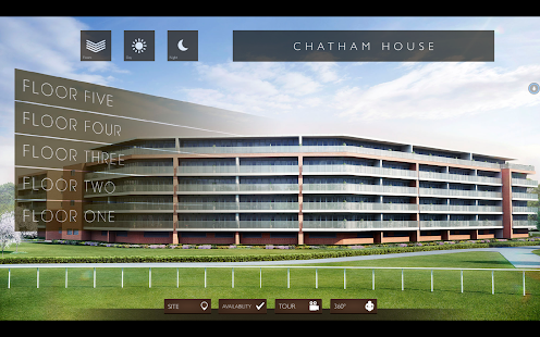 Newbury Racecourse - screenshot